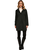 LAUREN Ralph Lauren - A-Line w/ Neck Buckle & Removable Hood