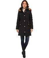 MICHAEL Michael Kors - Down Parka w/ Faux Fur Trim