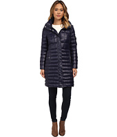 LAUREN Ralph Lauren - Multi Quilt w/ Removable Hood