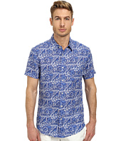 Mr.Turk - Slim Jim Short Sleeve Shirt