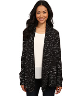 Calvin Klein Jeans - Marled Open Cardigan