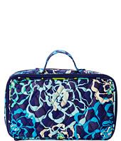 Vera Bradley Luggage - Blush & Brush Makeup Case