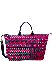 Vera Bradley Luggage - Lighten Up Expandable Travel Bag