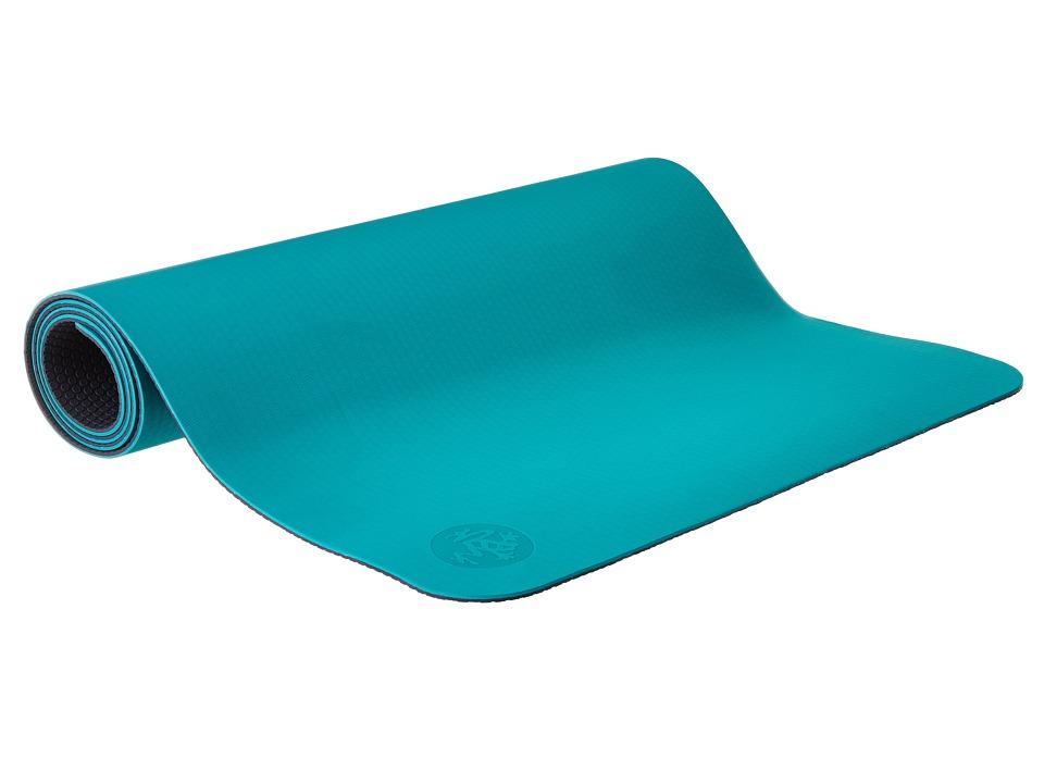 Manduka - LiveON 5mm Yoga Mat (Rational) Athletic Sports Equipment