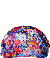 Vera Bradley Luggage - Large Ruffle Cosmetic