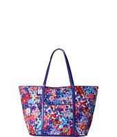 Vera Bradley Luggage - Trimmed Vera Traveler