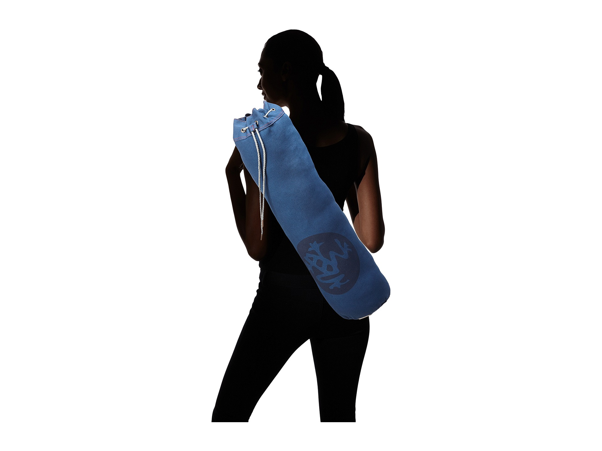 Manduka To Amp Fro Yoga Mat Carrier Zappos Com Free