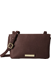 Nine West - Table Treasures Tri Zip Crossbody