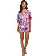 Luli Fama - Sol Brillante South Beach Dress Cover-Up