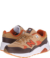 New Balance Kids - KL580 - Deep Freeze (Big Kid)