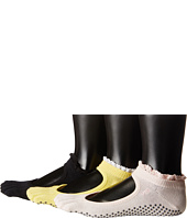 toesox - Bella Full Toe 3-Pack