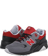 New Balance Kids - Classics 580 (Little Kid)