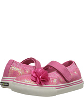 Morgan&Milo Kids - Shimmer Maryjane (Toddler/Little Kid)