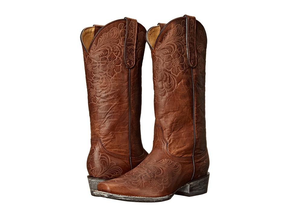 Old Gringo - LS Elsa (Oryx) Cowboy Boots