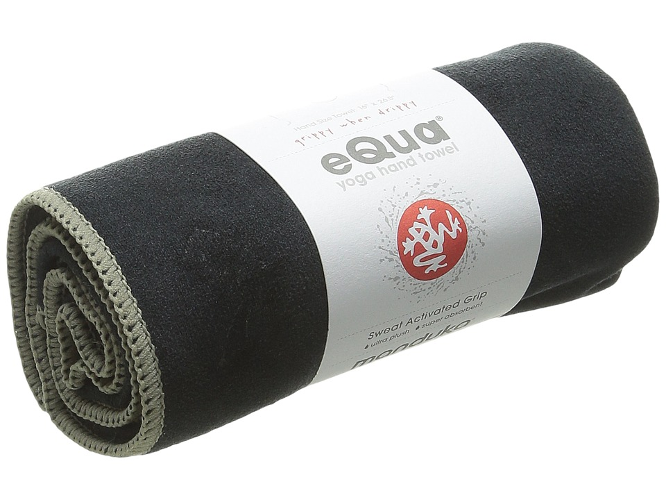 Manduka eQua Hand Towel Binda Bath Towels