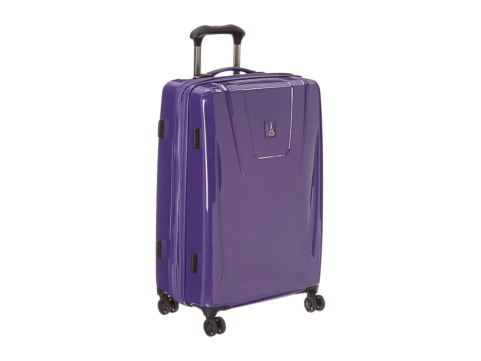 Travelpro - Maxlite Hardside - 25 Expandable Spinner (Grape) Luggage