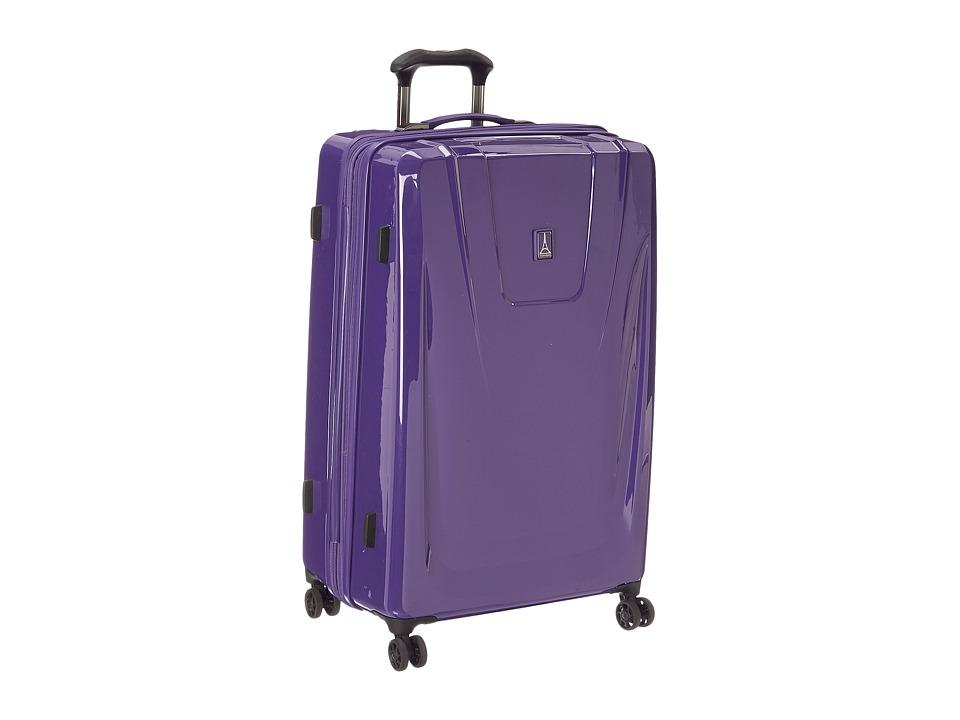 Travelpro Maxlite Hardside 29 Expandable Spinner (Grape) Luggage