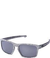 6PM: Oakley Silver 欧克利刀锋休闲太阳镜, 原价$140, 现仅售$47.99