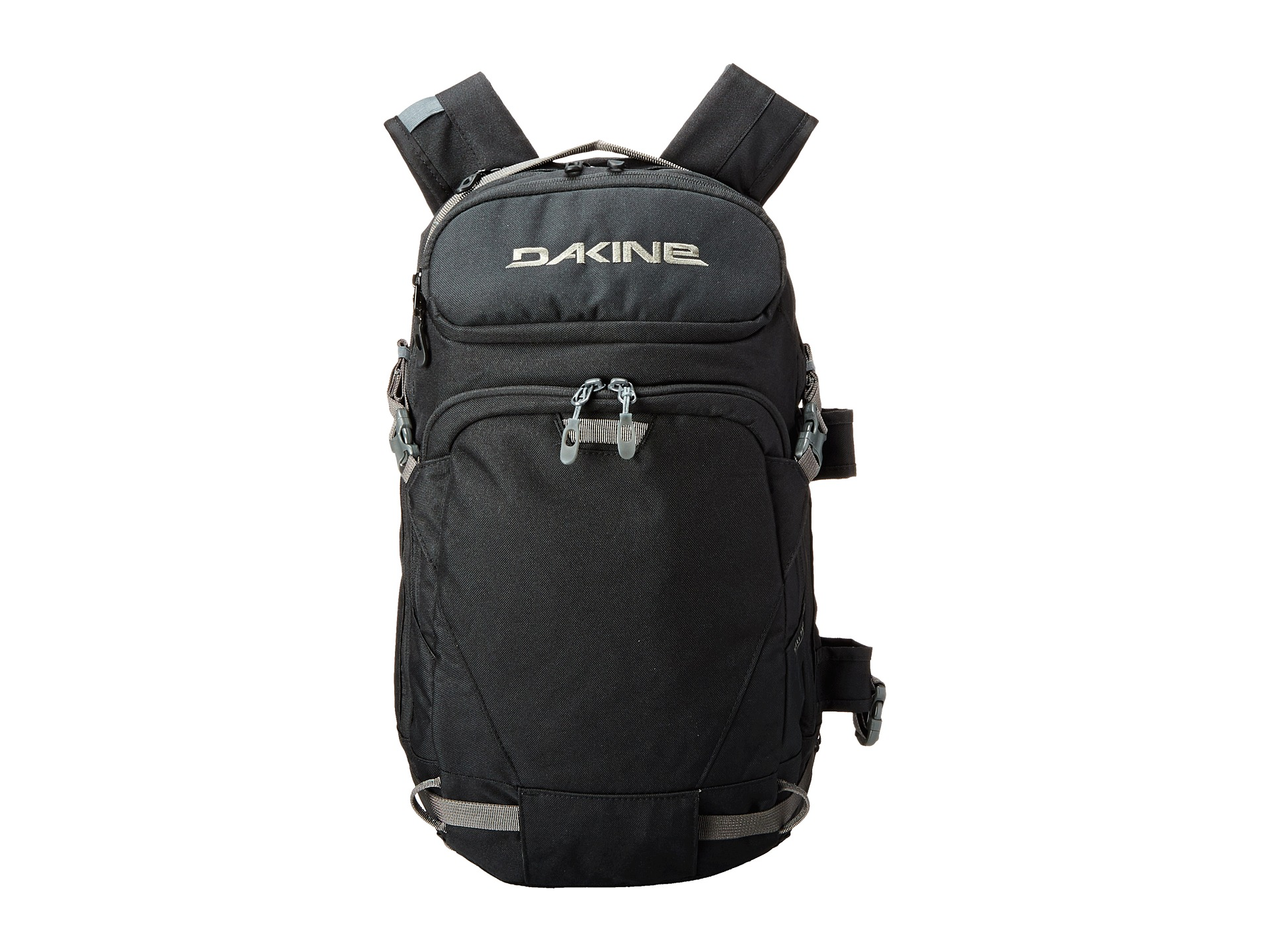Dakine Heli Pro Backpack 20L Black - Zappos.com Free Shipping BOTH ...