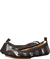 Yosi Samra - Samara Patchwork Leather Fold Up