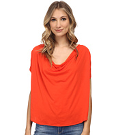 Free People - Fantasy Jersey Cowl Tee