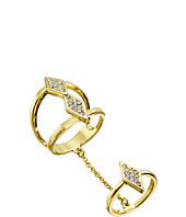 Rebecca Minkoff - Diamond Chain Ring