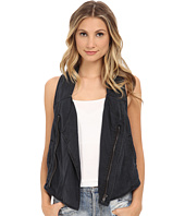 Free People - Pure Tencel Cutout Back Vest