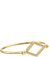 Rebecca Minkoff - Diamond Cutout Bangle