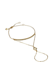 Rebecca Minkoff - Triangle Handchain Bracelet