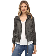 Free People - Ripstop Nylon Tech Parachute Jacket