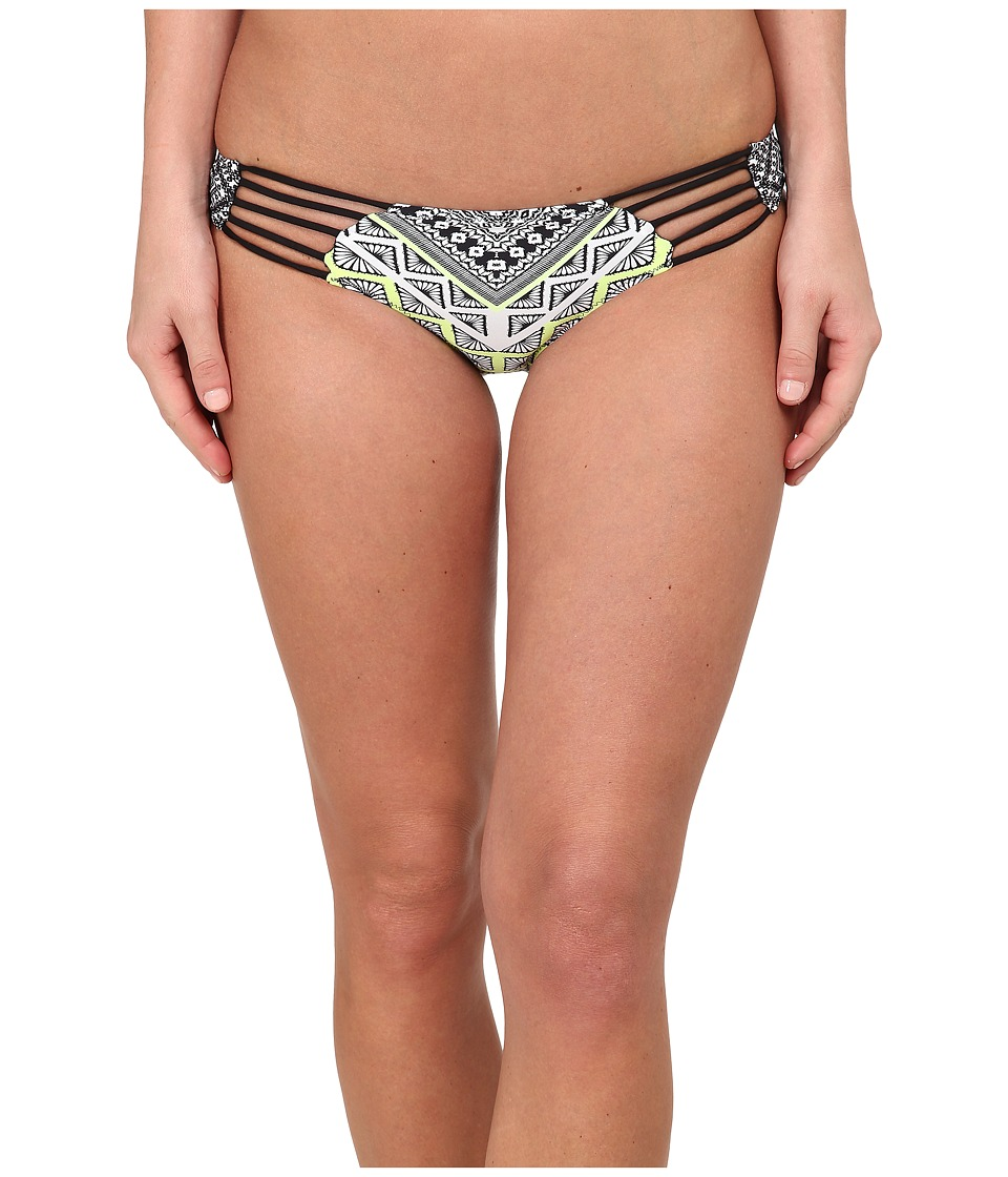 Rip Curl Gypsy Road Luxe Hipster Black Womens Swimwear