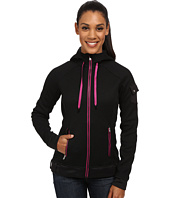 Spyder - Ardent Full Zip Hoodie Mid Weight Core Sweater