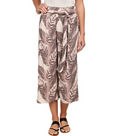 Free People - High Rise Printed Culottes