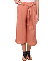 Free People - High Rise Culottes