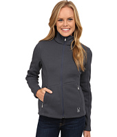 Spyder - Endure Full Zip Mid Weight Core Sweater