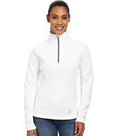 Spyder - Valor Half Zip Mid Weight Core Sweater