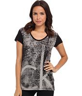 Calvin Klein Jeans - Textured Logo Tee
