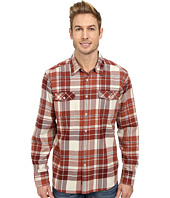 Quiksilver - Walker Lake Long Sleeve Woven Top