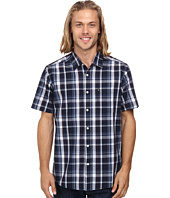 Quiksilver - General Pat Short Sleeve Woven Top