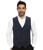 Perry Ellis - Cotton Suit Vest