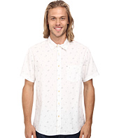 Quiksilver - Hexhum Short Sleeve Woven Top
