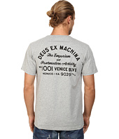 Deus Ex Machina - Venice Address Tee