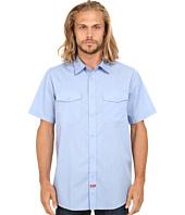 Brixton - Lander Short Sleeve Woven