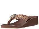 Gypsy SOULE Dakota Flat (Brown)