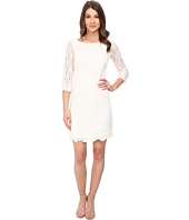 Jessica Simpson - 3/4 Sleeve Lace Dress