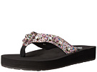 Gypsy SOULE Addy w/ Simple Shimmer Jewels (Toddler/Little Kid) (Black)