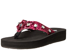Gypsy SOULE Hannah w/ Simple Shimmer Jewels (Toddler/Little Kid) (Black)