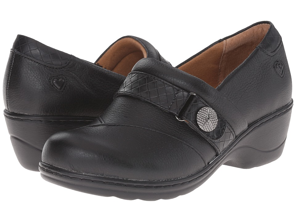 Nurse Mates - Kris (Black) Womens  Shoes