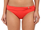 LAUREN Ralph Lauren Laguna Solids Sash Slider Hipster Bottom
