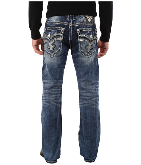 Rock Revival Jacoby B3 Bootcut